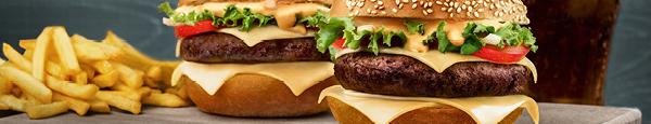 Burger & Sandwiches